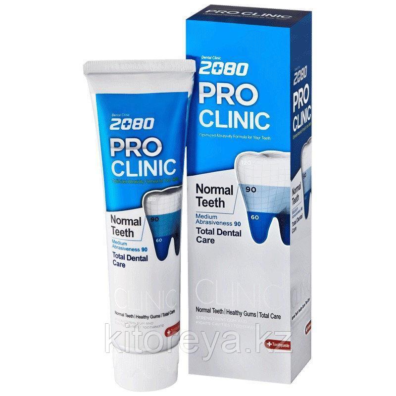 Dental Clinic 2080 PRO CLINIC Профессиональная Защита Зубная паста 125г