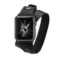 Замена стекла Apple Watch 2,3 серия 38,42 миллиметра