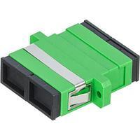 Адаптер А-Оптик АО-7005 SC/APC-SC/APC Duplex