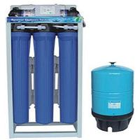 Установка с обратным осмосом для очистки воды ROF4-20a