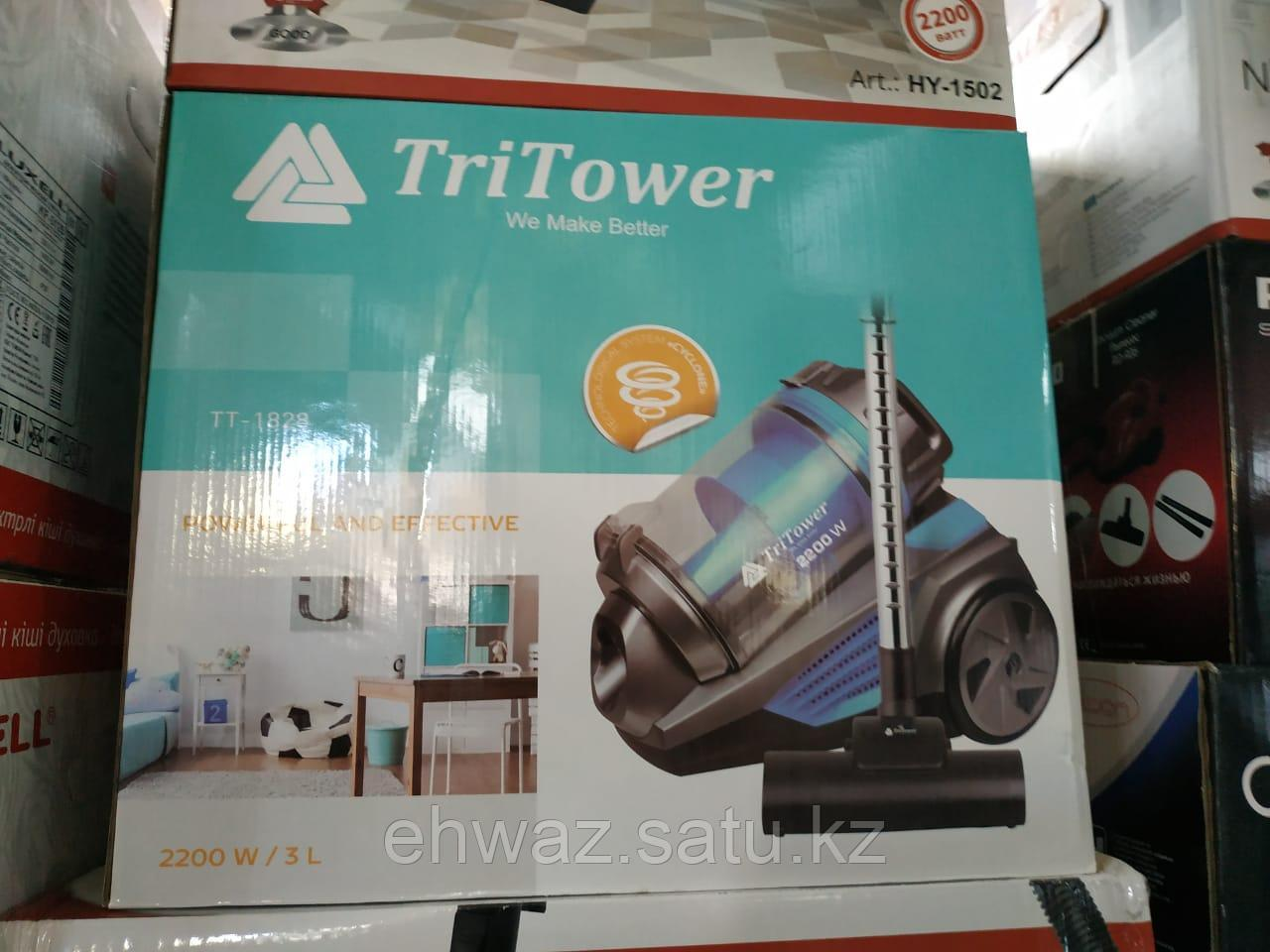 Пылесос TriTower 2200w