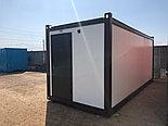 Жилой контейнер, жилые контейнеры, фото 2