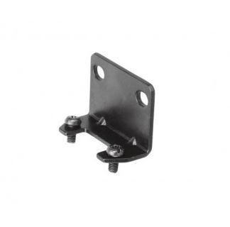 GR60612 - A2C33 Настенное крепление из черного металла (хомут)для фильтра или лубрикатора