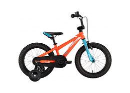 Велосипед Centurion Bock 16 matt orange