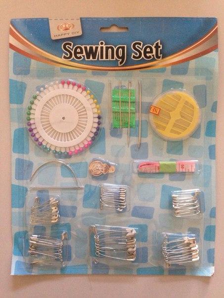 Швейный набор - фото 3
