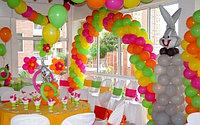 Гелиевые шары на праздник, фото 1