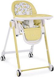Стул для кормления Happy Baby Berny Yellow
