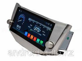 Штатная магнитола для Lexus RX330 RX350 RX300 2003-2008