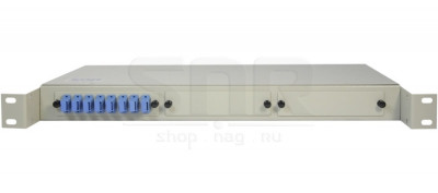 Полка оптическая R19-4-SC/UPC-SM