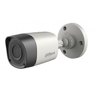 HDCVI камера Dahua HAC-HFW1100RMP уличная  камера 1Mp