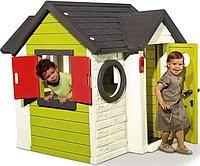 Домик детский игровой со звонком 810400 Smoby, фото 1
