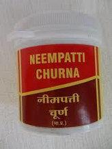 Ним чурна «Neempatti Churna», Vyas
