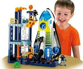 Игрушки для мальчиков от 3-х лет - НОВИНКИ.