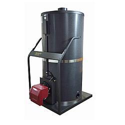 Напольный газовый котел средней мощности Kiturami KSG-150R