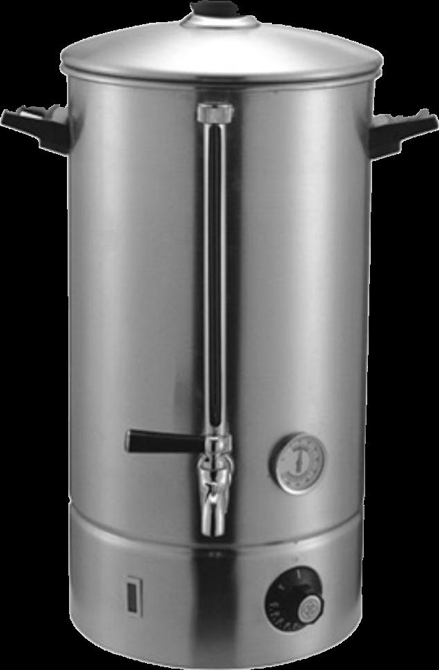 Электро-кипятильник (чаераздатчик) 20 литров, двойная теплоизоляция