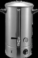Электро кипятильник ( чаераздатчик) 40 литров