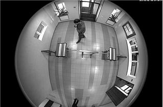 """Завод """"Проммашкомплект"""" г. Экибастуз, система видеонаблюдения Mobotix 5"""