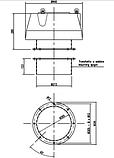 Клапан сброса избыточного давления VDS273, фото 5
