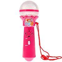 Умка Микрофон «Принцессы»