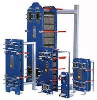 Пластинчатый теплообменник на ГВС до 2500 литров в час, фото 1