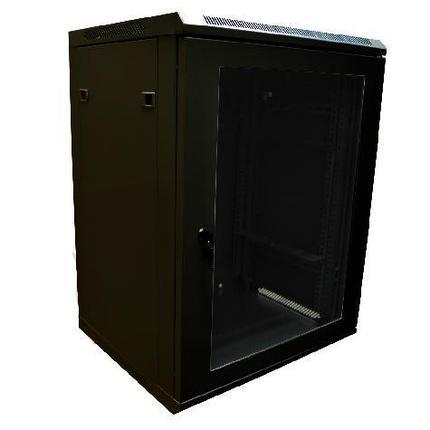 "Шкаф настенный 19"" 6U 600X450X370 ITPARK, фото 2"
