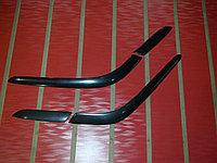 Реснички на задние фонари  Toyota Camry 40, фото 1