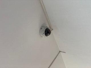 Купольная камера Mobotix D24