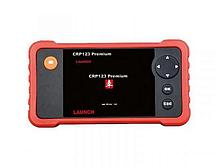 N33934 Launch CRP123 Premium - Портативный автосканер