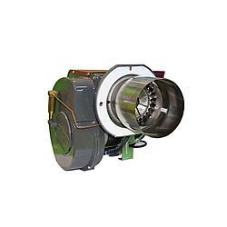 Жидкотопливная горелка Turbo 100