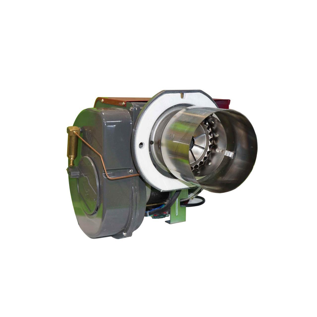 Жидкотопливная горелка Turbo 150