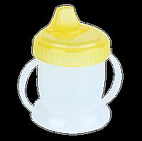ЧАШКА для питья (вместимостью 250 мл.) в инд.уп.