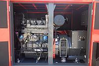 Дизельный генератор ADD Ricardo 250 (200, 150, 100)