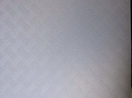 Потолок Армстронг влагостойкий моющийся 595х595х10 мм