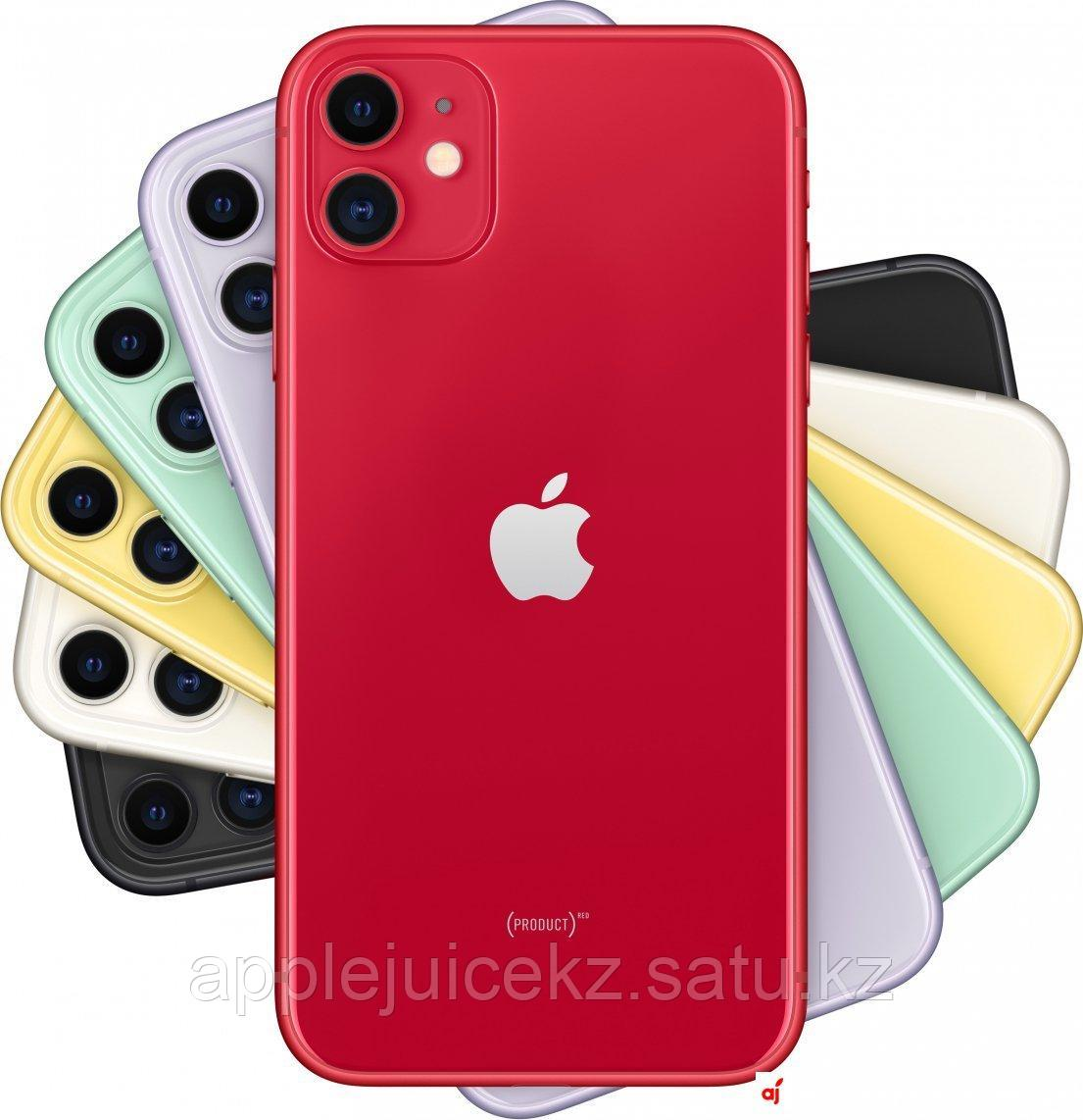 IPhone 11 64 Gb RED (PRODUCT)