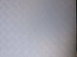 Влагостойкий потолок Армстронг 595х595х8 мм моющийся