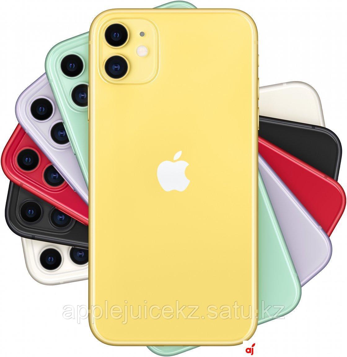 IPhone 11 128 ГБ Yellow