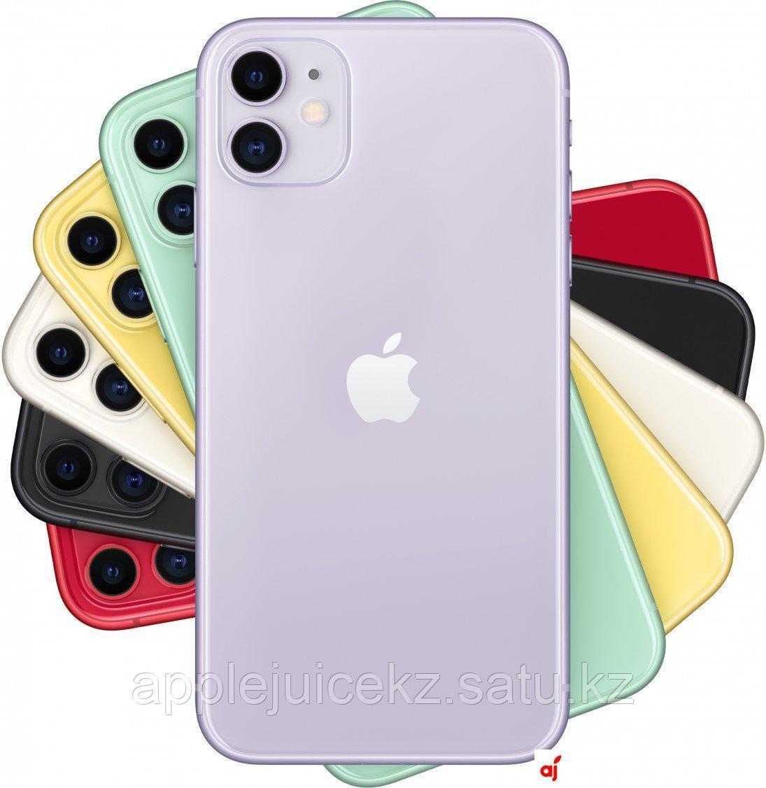 IPhone 11 128 ГБ Purple