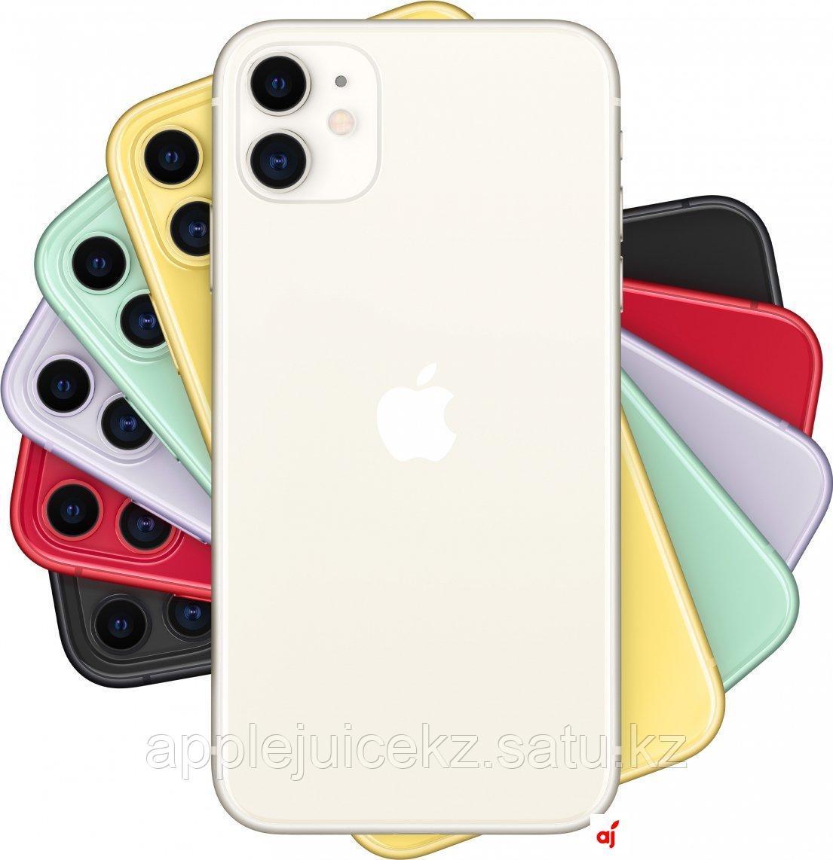 IPhone 11 256 ГБ White