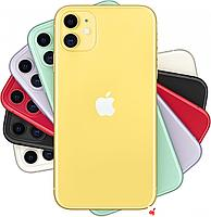 IPhone 11 256  ГБ Yellow, фото 1