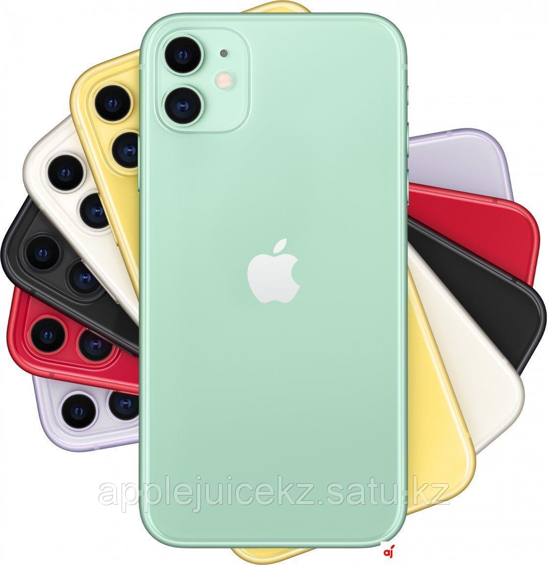IPhone 11 256  ГБ Green