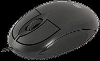 Мышь Defender MS-900, Optical, 1000dpi, Black, USB, 1,1m