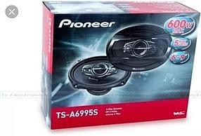 Акустика Pioneer TS-A6975S