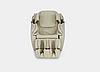 Массажное кресло Inada Flex 3S Black, фото 4