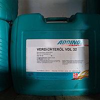 Компрессорное масло ADDINOL Verdichteröle VDL 32 ISO VG 32