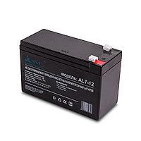 Аккумуляторная батарея SVC AL7-12, 12В, 7 Ач (слаботочка)