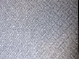 Подвесной потолок Армстронг 595х595 и 603х603 мм