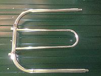 Полотенцесушитель 550х556 боковое, с протекторной защитой