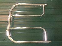 Полотенцесушитель 582х556 боковое, с протекторной защитой
