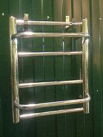 Полотенцесушитель П52 600х560 Полки 2 боковое универ-ое, с протекторной защитой