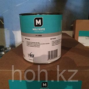 Паста с пищевым допуском MOLYKOTE P-1900
